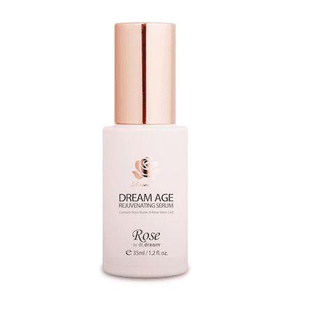 Dr. Dream Dream Age Rejuvenating Serum - Peach & Lily