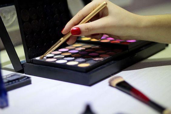 Passo a passo de como fazer maquiagem facial | #estilo #makeup #dicas #beleza
