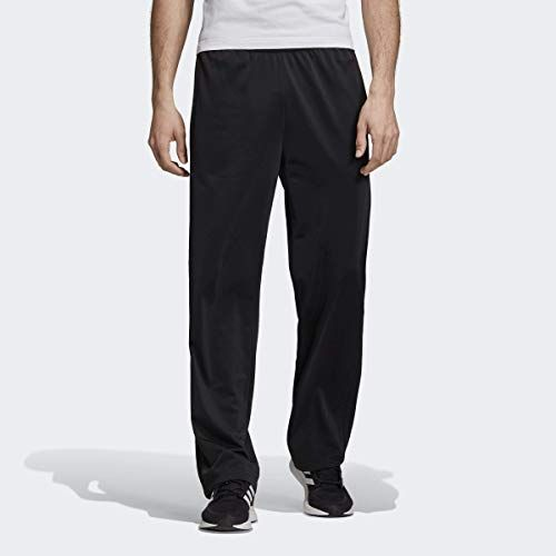 The perfect adidas Men's Essentials 3 stripes Open Hem