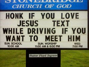 #TextingWhileDriving is illegal and unsafe. Why is it the norm?