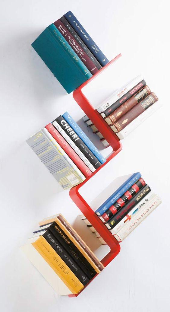 Documenting designs of the bookshelf revolution