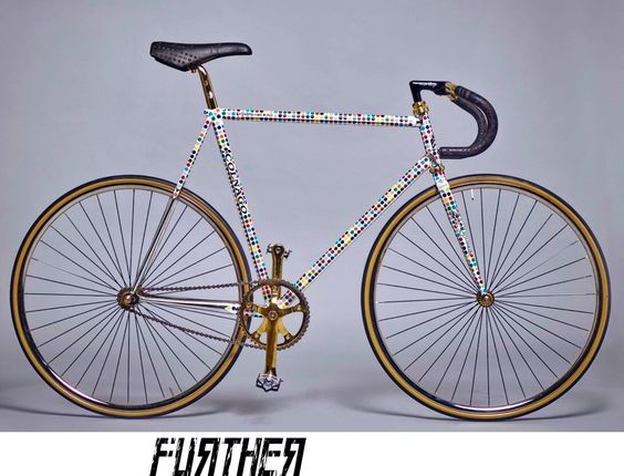 "father-tu: "" "" Cicli Berlinetta "" Limited Colnago FUTURA 2000 / shot by Tino Pohlmann """