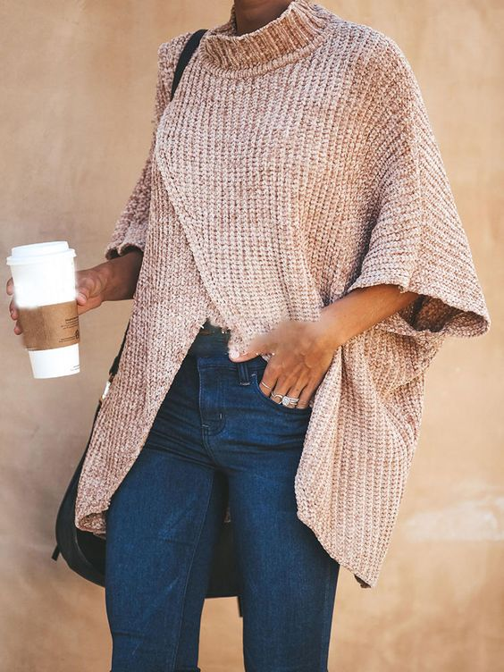 43 Sweaters Cardigans To Copy Today