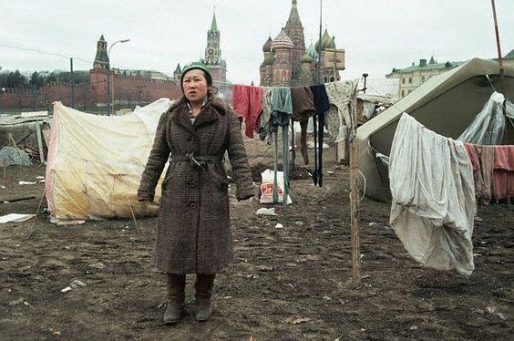 vintage everyday: Last 30 years - Soviet Union in photos
