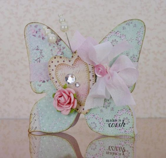 Card by Nerina