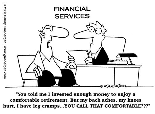 comics about retirement | blog - funny retirement powerpoint, Powerpoint templates