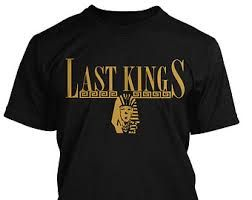 last kings shirt for girls - Google Search