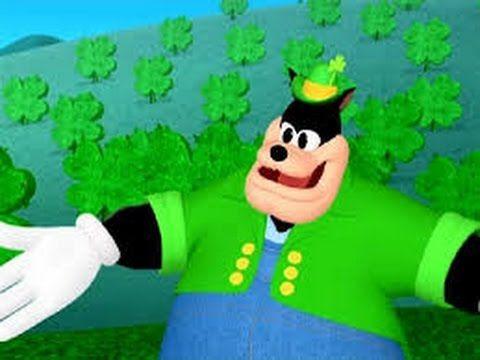 Micky Maus Wunderhaus Dinnie Rella Deutsch Teil 2 Mickey Mouse Clubhouse...