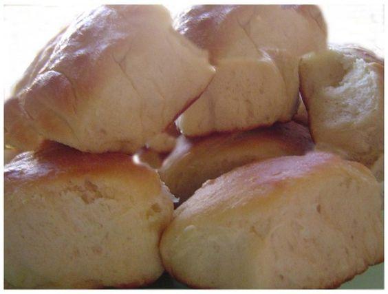 Logan's Roadhouse Buttery Dinner Rolls