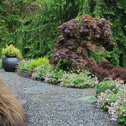 Pacific Northwest Landscape Design Design Ideas Pictures