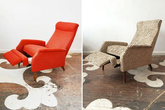 the chair textiles we contours tags lounges vintage lounge chairs ...