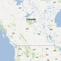 RoadTrip America Map Wizard
