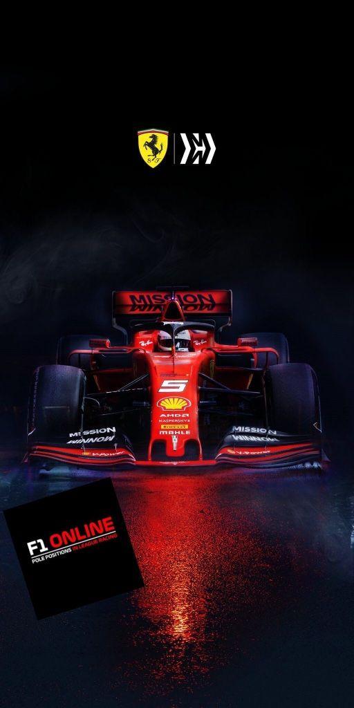 Photo By Feyowolfs Formula 1 Car Ferrari F1 Ferrari Cool car racing wallpaper hd pictures
