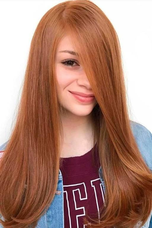 Pin By Skinny Jeanne On Beauty Hair 12 Natural Auburn Hair