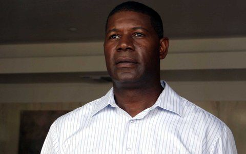 Lucifer Season 5 Casts Dennis Haysbert Known To Many For His Stint On 24 As President David Palmer To Play God In The Upc In 2020 Dennis Haysbert It Cast Ex Husbands