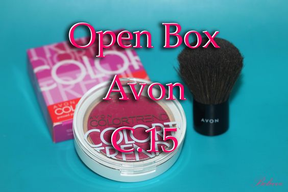 Open Box Avon c.15