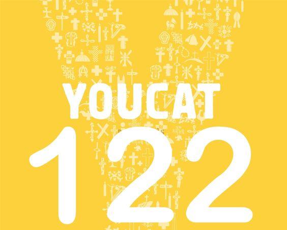 Youcat - 122: Para que quer Deus a Igreja?