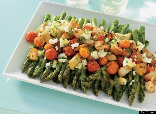 25 asparagus recipes