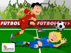 Juegos Interactivos - Educación Física en Infantil y Primaria