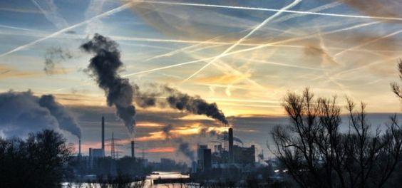 Lärm, Feinstaub und Wasser: hier wohnt man in Deutschland am gesündesten (Foto…