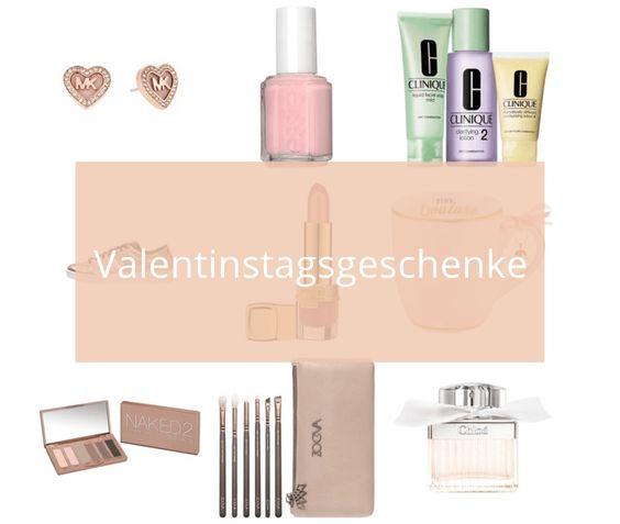 Valentinstagsgeschenke für Sie & Ihn