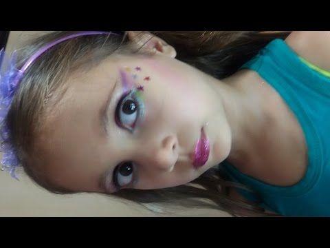 Assista esta dica sobre Maquiagem Infantil com Siga Simone e muitas outras dicas de maquiagem no nosso vlog Dicas de Maquiagem.