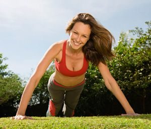 7 Reasons to Take Your Workout Outside
