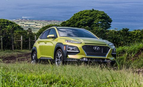 Every 2020 Subcompact Crossover Suv Ranked From Worst To Best Crossover Suv Subcompact Suv Subcompact