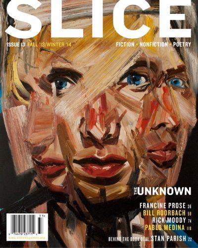 Slice Magazine  http://www.cultivatingculture.com/profiles/slice-magazine/