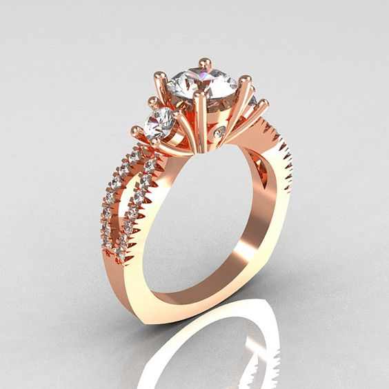 my new ring...
