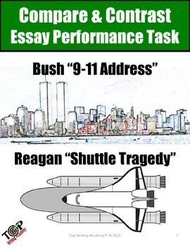 reading skills skyrocket contrast plus distinction essay