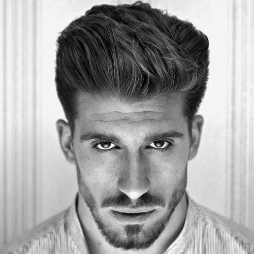 35 Best Men S Textured Haircuts 2020 Guide Textured Haircut