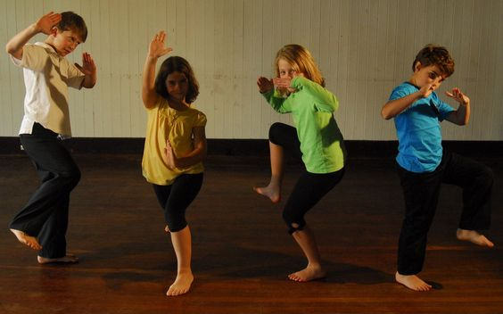 Wu Tao® Express is a unique health and wellness program utilizing dance, music and relaxation techniques that have been created especially for children aged between 4 to 12 years.