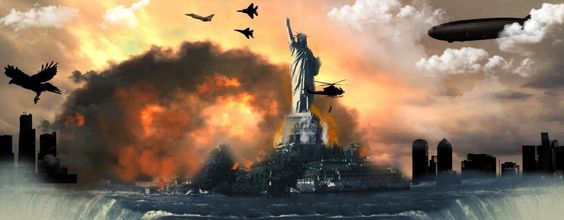 In a war between the US and Russia, America would be obliterated