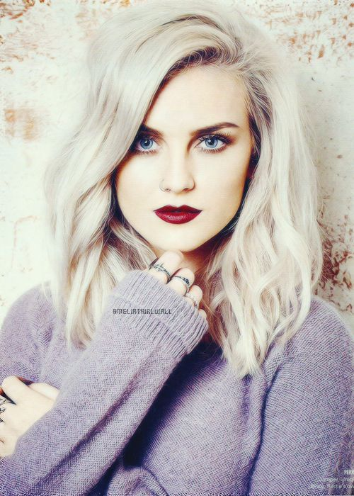 The Beautiful and Talented Perrie Edwards:) ❤️ @Kristján Örn Kjartansson Jarchowán Örn Kjartansson Gruber Edwards: