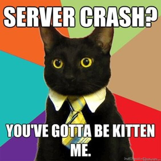 computer server memes - Google Search