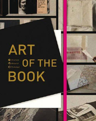 Art of the Book: Structure, Material and Technique by SendPoints http://www.amazon.com/dp/1584235896/ref=cm_sw_r_pi_dp_I5Wawb0T9YZPM