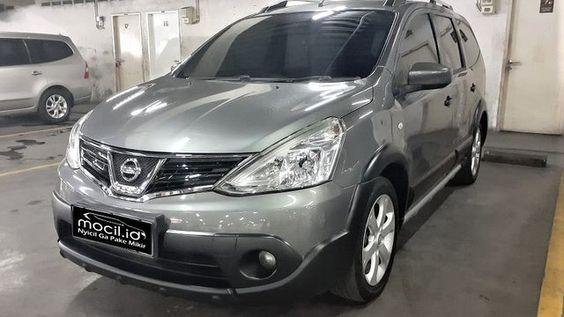 Mobil Nissan Baru Bekas Dijual Dengan Harga Murah Kondisi Bagus Promosi Menarik Kualitas Tinggi Di Seluruh Indonesia