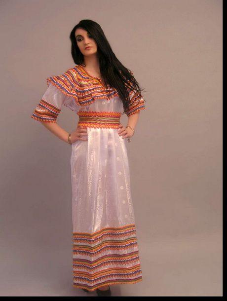 Robe kabyle iwadiyen 2016