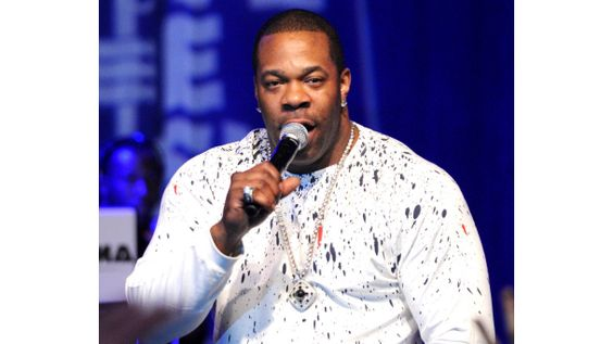 Music Stars Who Appear in Car Commercials | Busta Rhymes