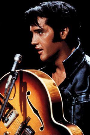 Elvis Presley Poster bei AllPosters.de