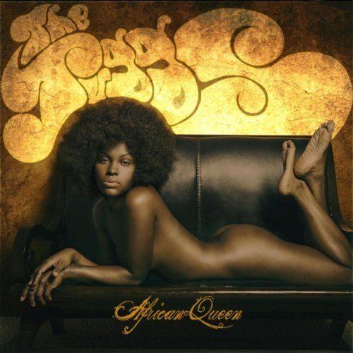 The Juggs. Do not miss them. http://www.amazon.com/The-African-Queen/dp/B0037OT9N0/ref=sr_shvl_album_1?ie=UTF8=1355428637=301-1