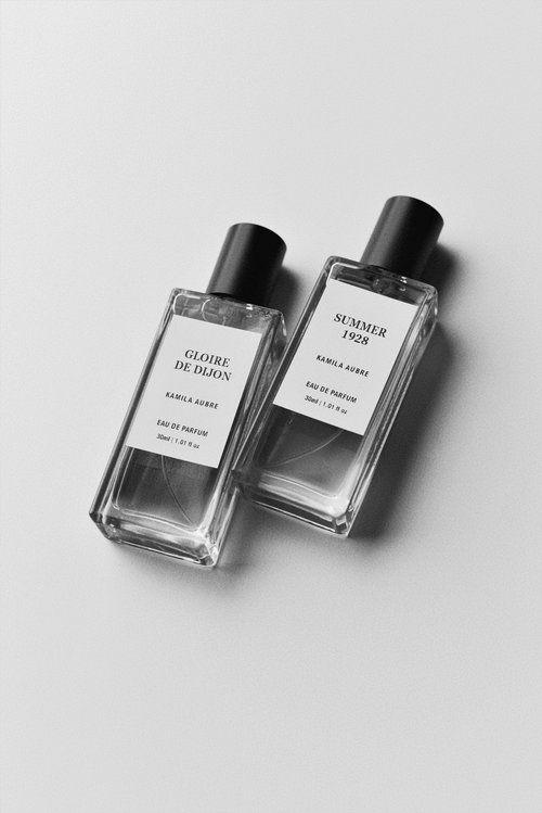 New Perfume Season