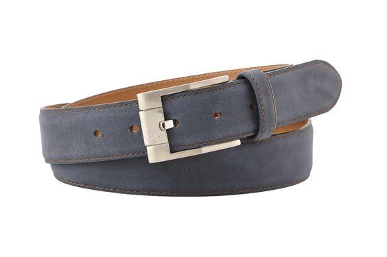 New Heinrich Dinkelacker belt jeans €189.00