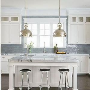 Kitchen Island On Legs kitchen island with round legs ~ image furniture inspiration