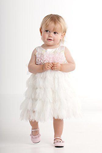 Biscotti Belle Dress