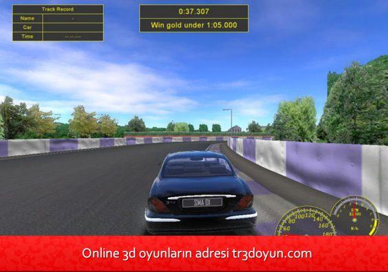 Online 3d oyunlar - http://tr3doyun.com