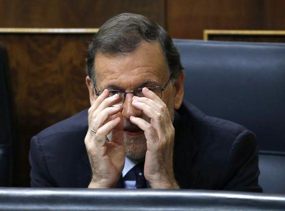 El fracaso de Rajoy en la investidura reabre el debate sobre un cambio de candidato https://t.co/6qeBIAEg9U #España