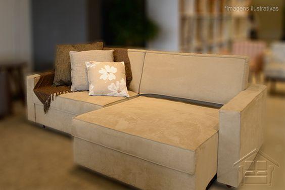Komfort House Sofás e Poltronas em São Paulo Sala Pinterest - designer couch modelle komfort