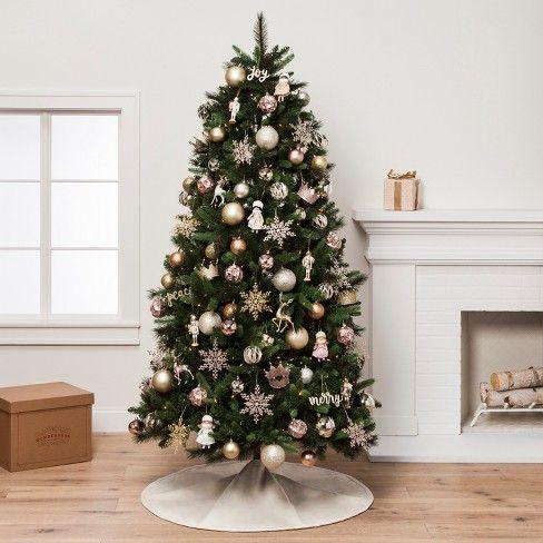 Enchanted Eve Christmas Ornament Kit Wondershop Target Christmas Tree Inspiration Holiday Decor Christmas Christmas Ornament Sets